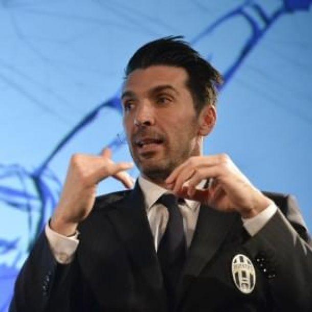 """Buffon: """"Sin perseverancia ni abnegación eres solo un talento efímero"""""""