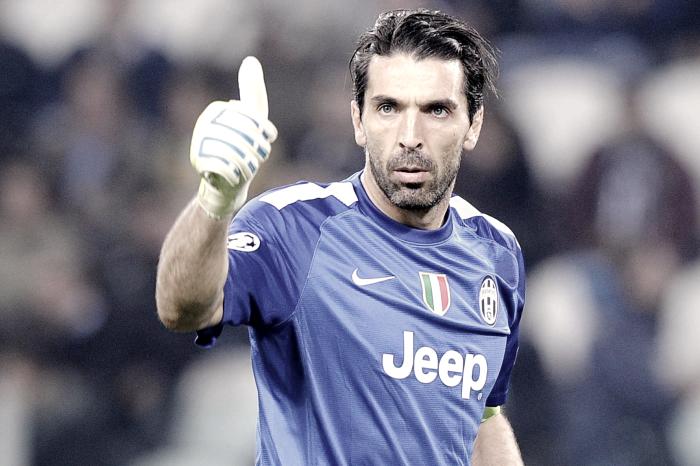 """Juventus, Buffon a tutto tondo: """"Col Barcellona ci proviamo...siamo in lotta su più fronti"""""""