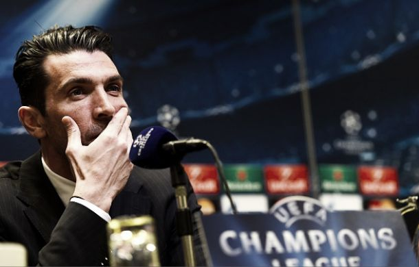 "Gigi Buffon: ""My one regret is to never have played in the Premier League"""