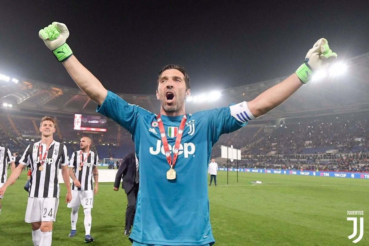 Juventus, Buffon sempre più verso il PSG