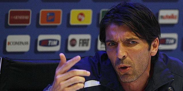Buffon también podría ser citado a declarar sobre el amaño de partidos en el Calcio