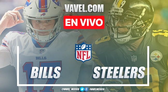 Resumen y touchdowns: Buffalo Bills 17-10 Pittsburgh Steelers en NFL 2019
