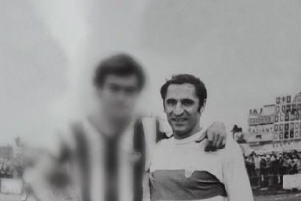 Juan Manuel Canós será homenajeado ante Osasuna