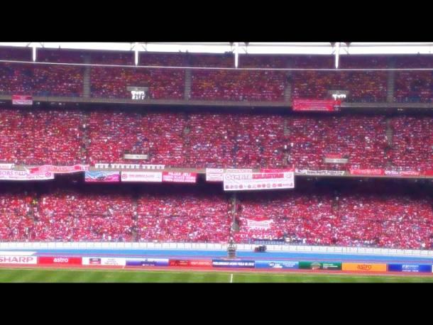 Malaisie-FC Barcelone : Le choc des mondes