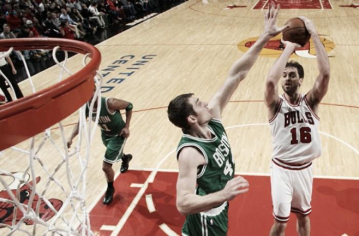 NBA: Chicago non si ferma più, battuta anche Boston (101-92)