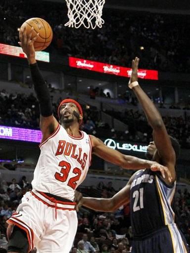 Pretemporada NBA: Los Bulls muestran sus posibilidades sin Rose