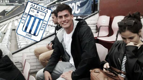 """Iván Bulos: """"La posibilidad de ir a Alianza Lima está latente"""""""