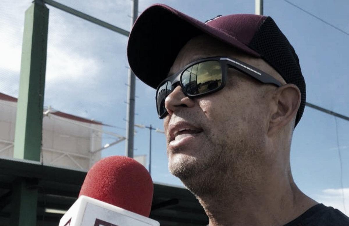 """Lorenzo Bundy: """"Estamos para trabajar y buscar el bicampeonato"""""""