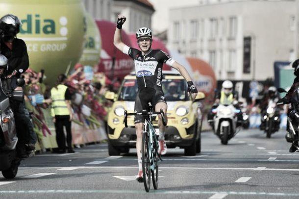 Tour de Pologne : Vakoc fait coup double