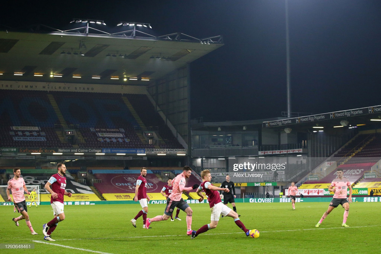 Sheffield United vs Burnley preview: A pair of dismal seasons come to an end at Bramall Lane