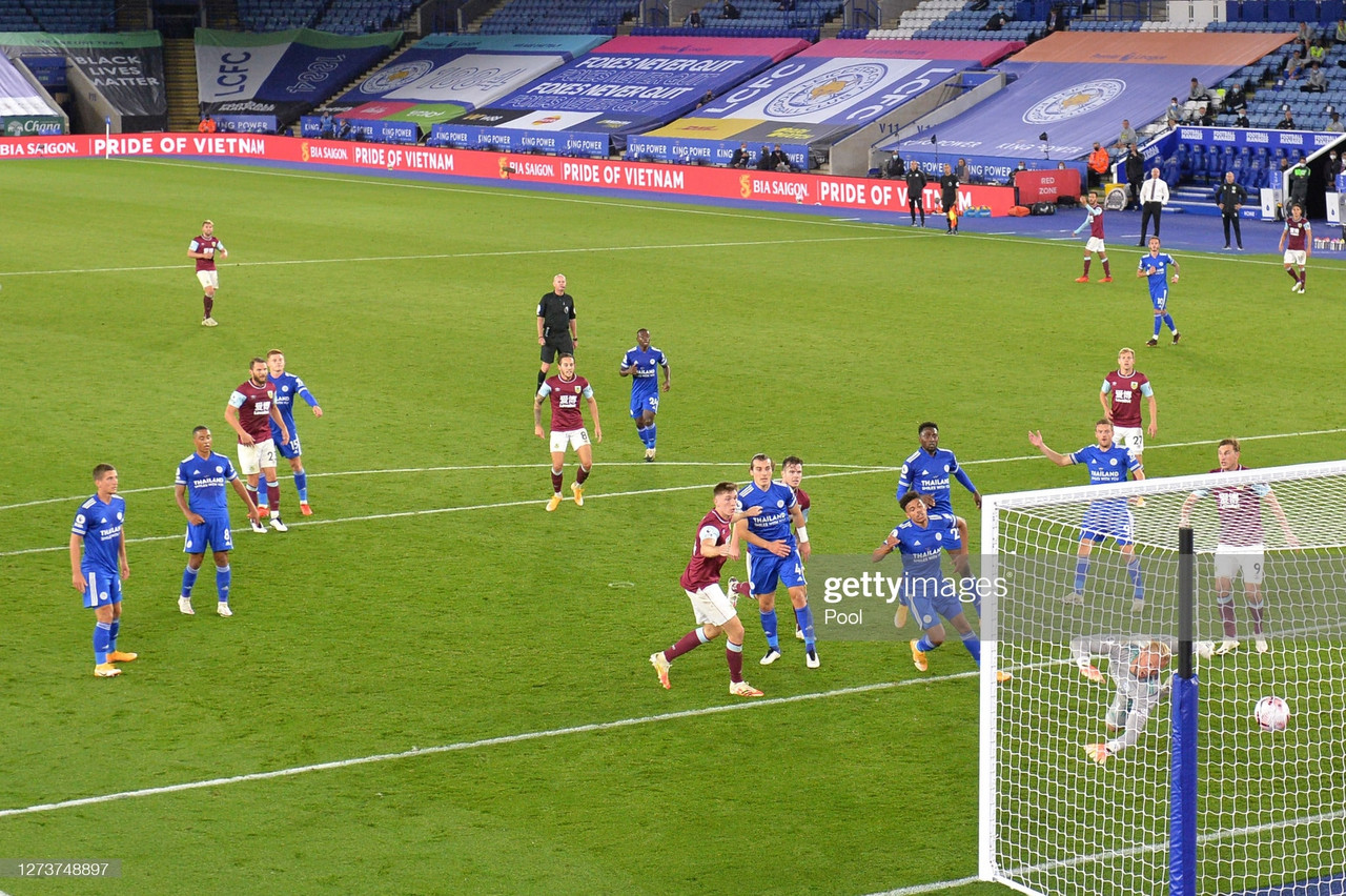 burnley vs leicester city - photo #2