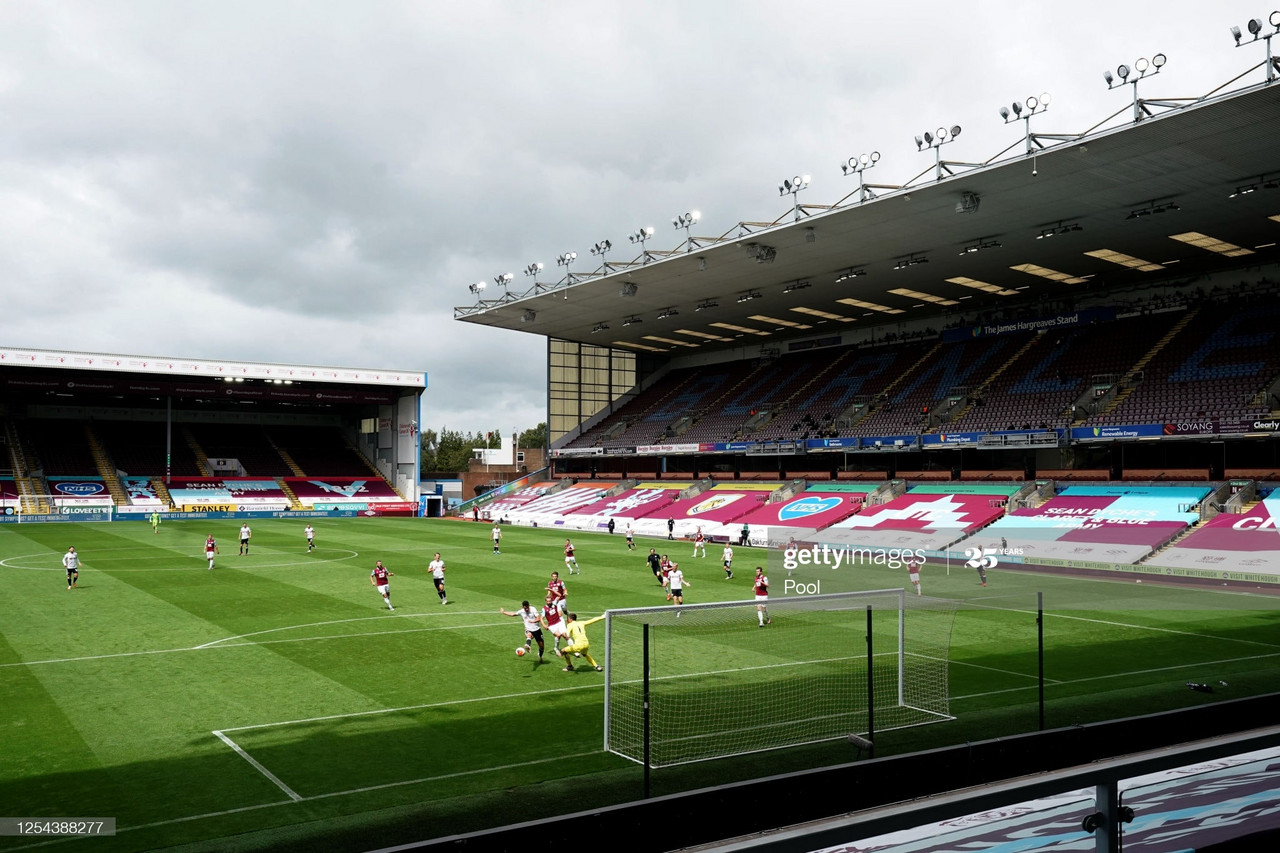 Burnley vs Sheffield United: How to watch, kick-off time, team news, predicted lineups and ones to watch