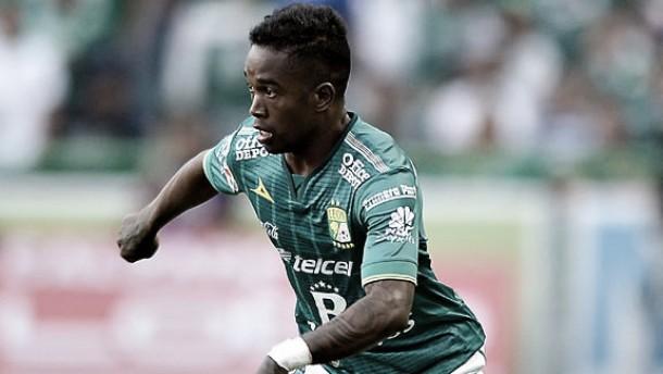 """Darío Burbano: """"Hay que ganar a cualquiera que se nos ponga adelante"""""""