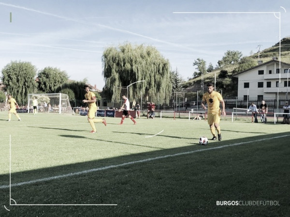 Guía Burgos CF 2018/2019: la ilusión vuelve para olvidar el pasado
