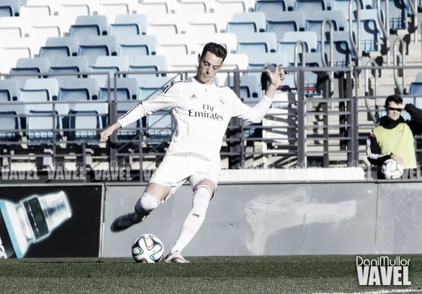"Jorge Franco ""Burgui"" se marcha cedido al Espanyol"