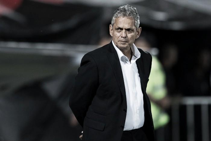 """Rueda prega mistério em escolha de goleiro para Sul-Americana após falhas de Muralha: """"Não posso assegurar nada"""""""