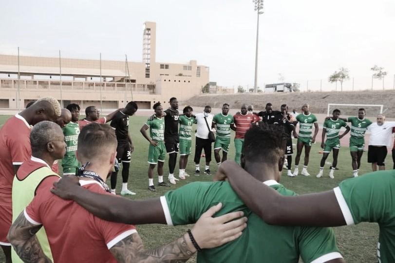 Gols e Melhores Momentos de Burkina Faso x Argélia (1-1)