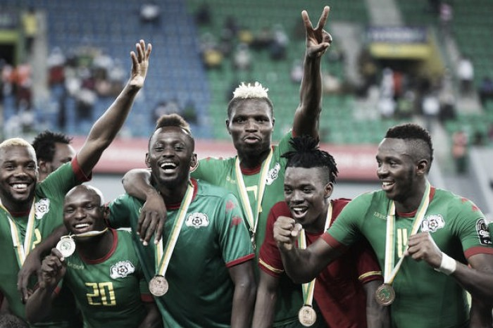 Coppa d'Africa - Bronzo al Burkina Faso: 1-0 al Ghana nella finalina