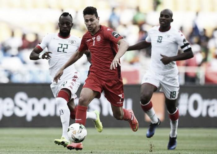 Coppa d'Africa, storico Burkina Faso: 2-0 alla Tunisia e semifinale!