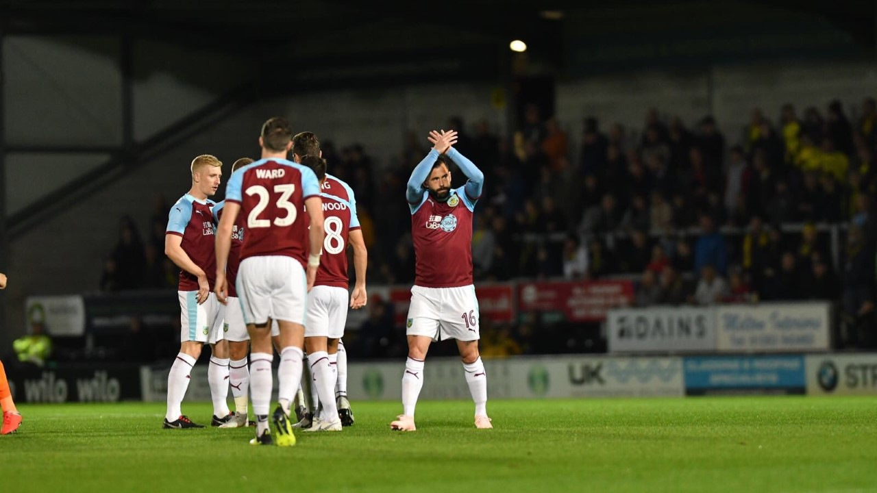 Analysis: Burton shock not all bad news as Burnley welcome back Steven Defour