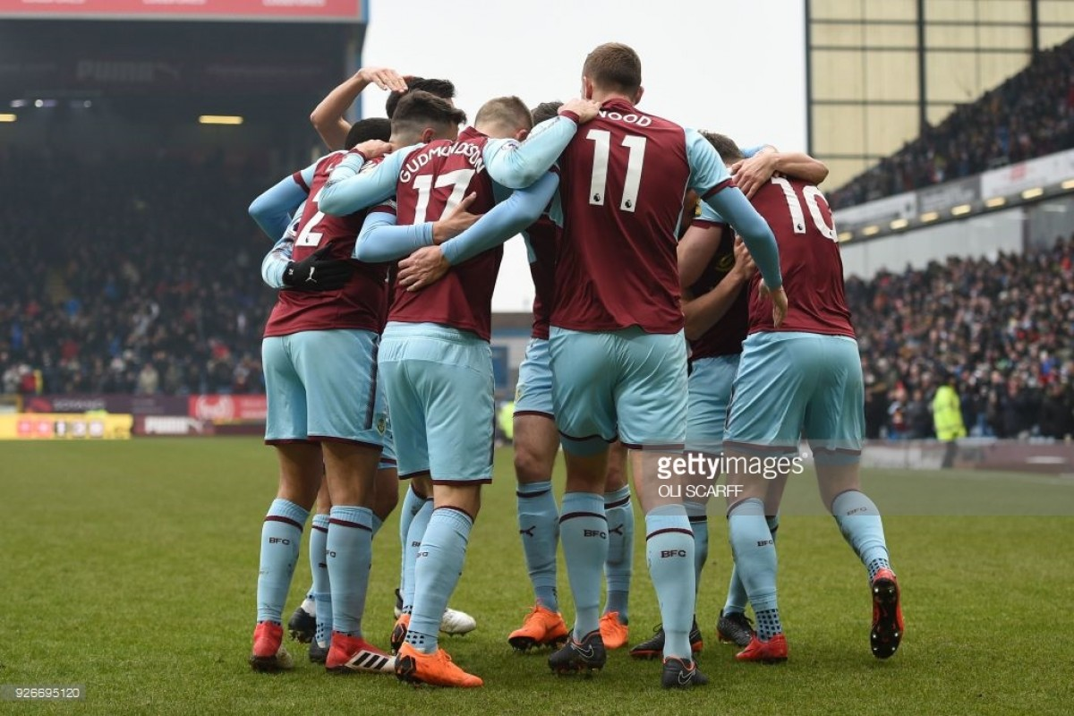 Burnley 2-1 Everton: Clarets player ratings after winless run ends