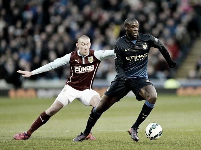 Burnley – Manchester City: una vuelta al pasado con fantasmas
