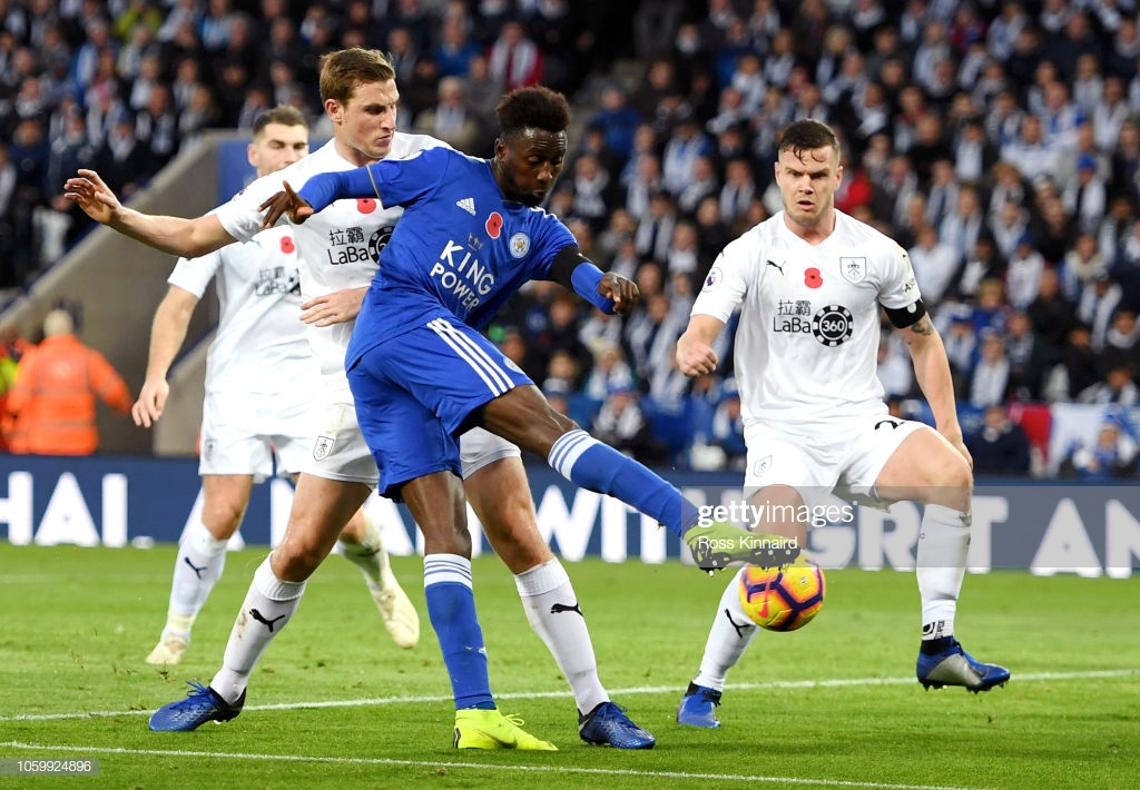 Burnley vs Leicester City Preview: Foxes aiming for first away win under Rodgers