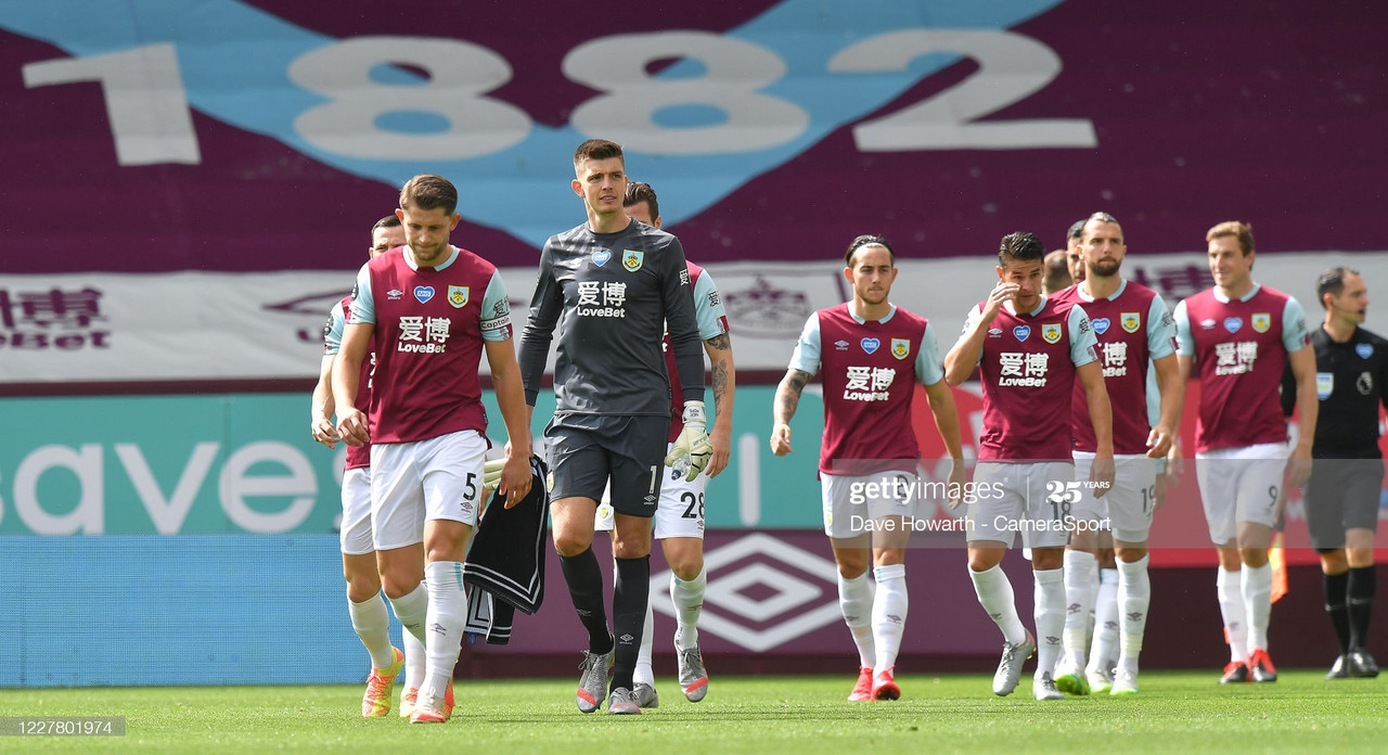 Burnley 2019/20 season review: Top 10 again for the mighty Clarets