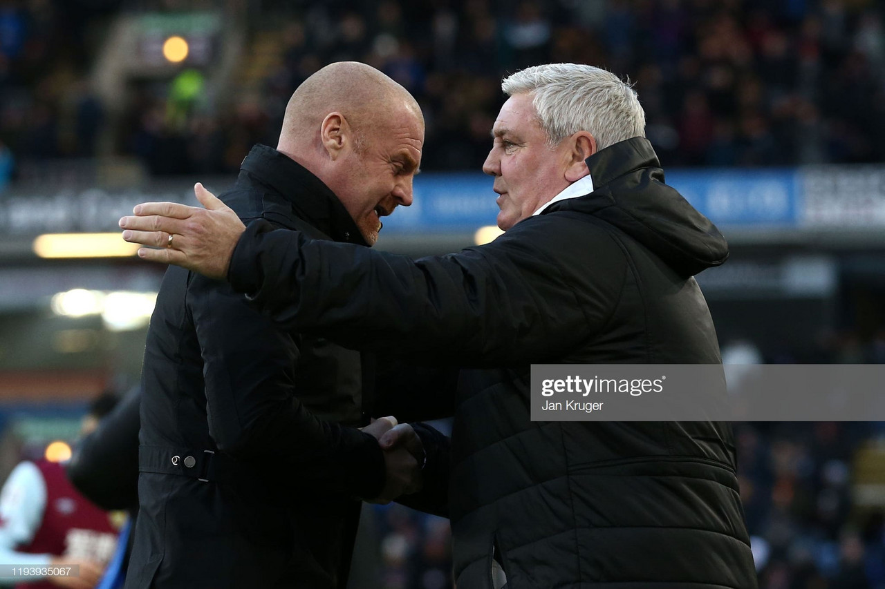 Analysis: Burnley continue unbeaten run as Newcastle attacking struggles continue