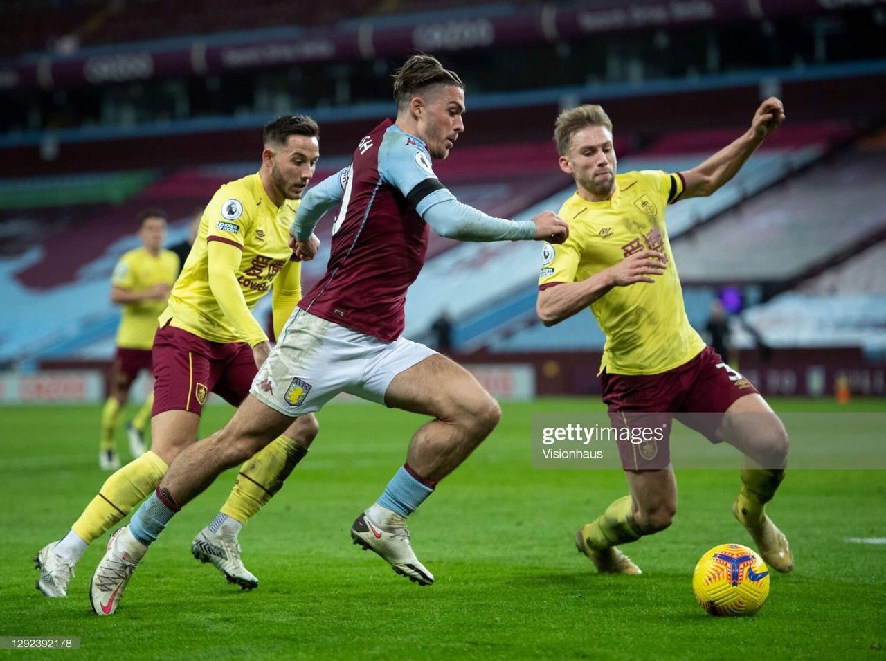 Burnley vs Aston Villa preview: How to watch, kick-off time, team news, predicted lineups and ones to watch