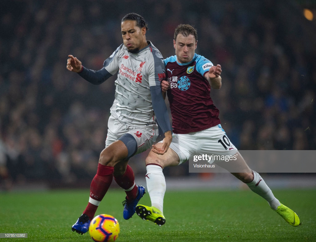 Liverpool vs Burnley Preview: Reds look to reignite title credentials