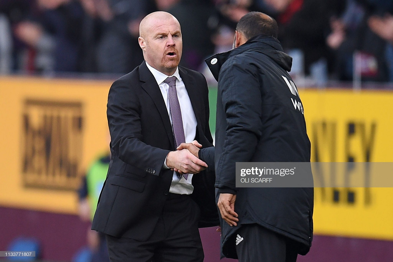 Wolverhampton Wanderers vs Burnley Preview: Can Wolves show the Clarets how to deal with European football?