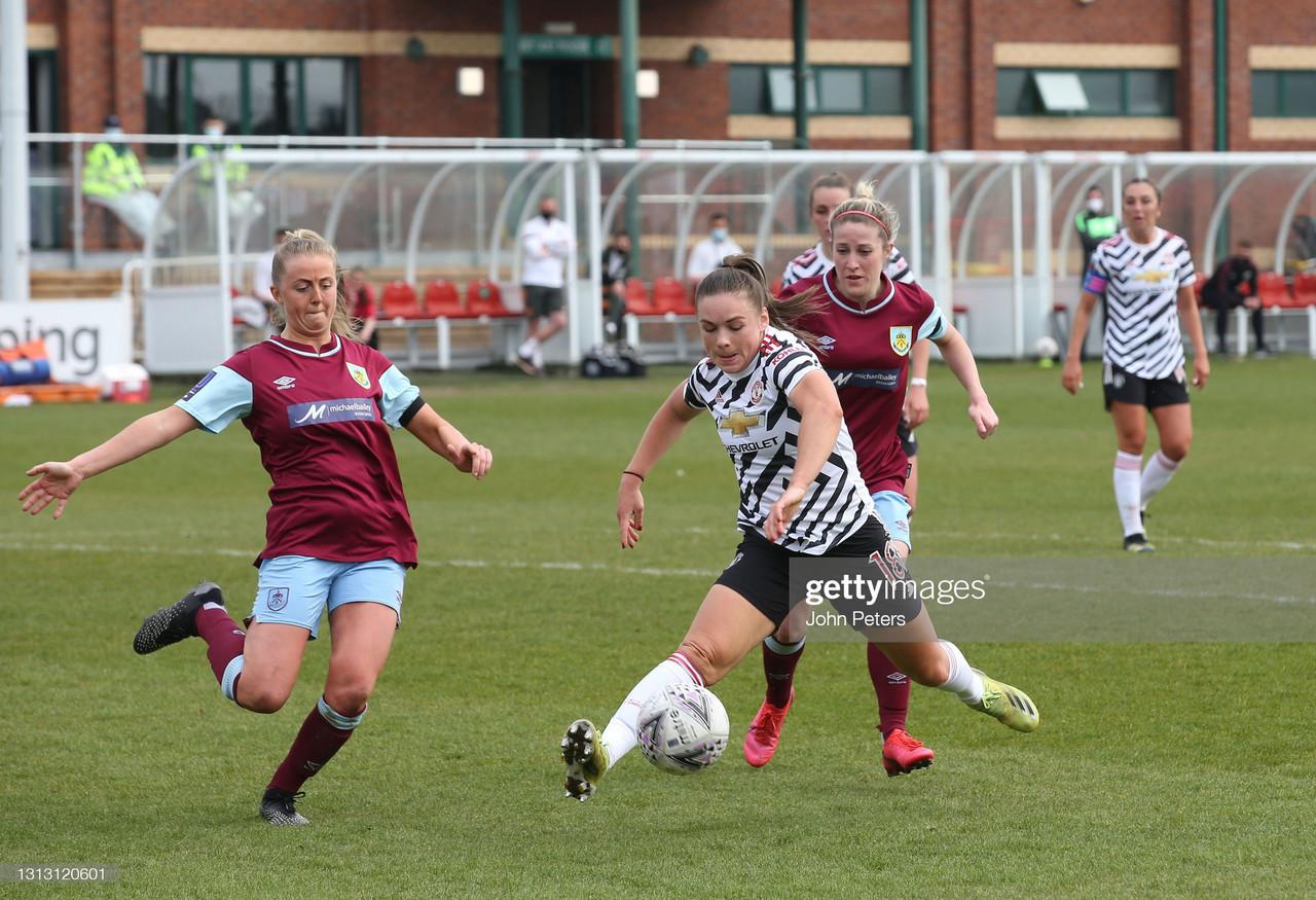 Burnley Women FC enter multi-year partnership with TikTok