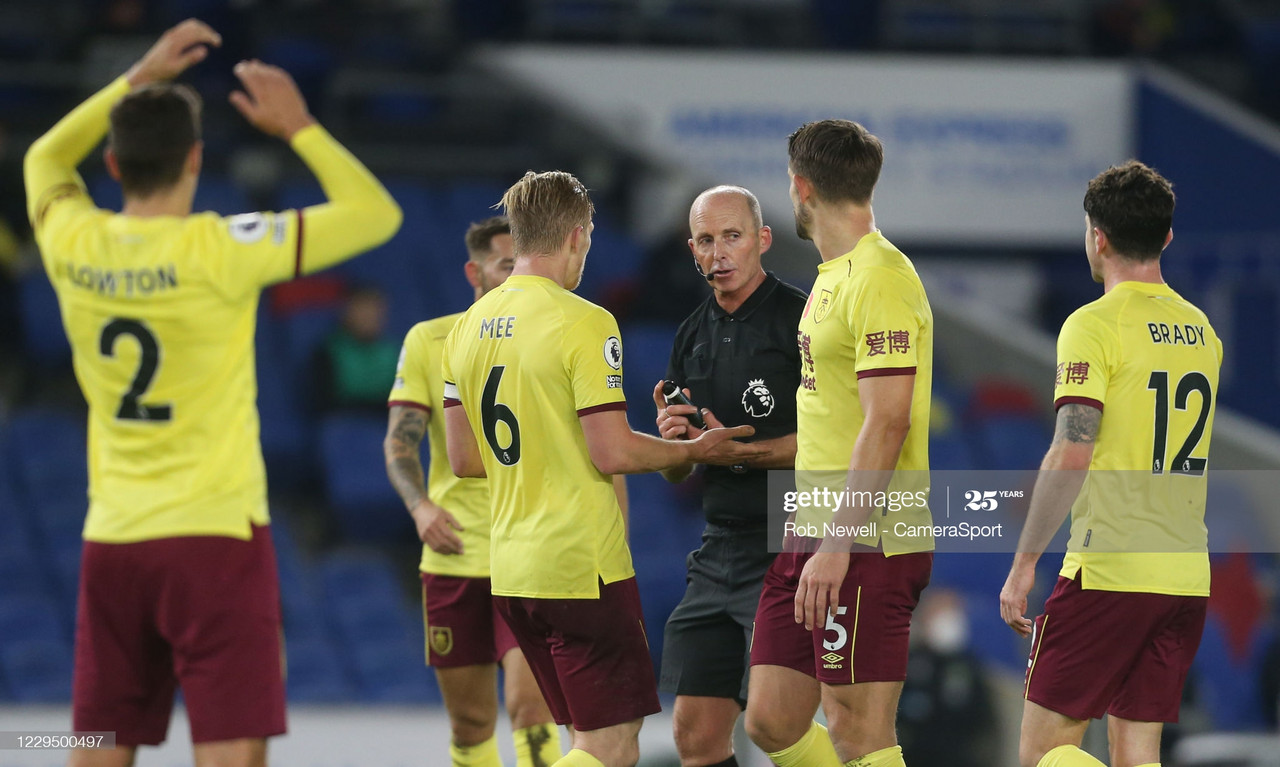 Would a change in system suit Burnley?
