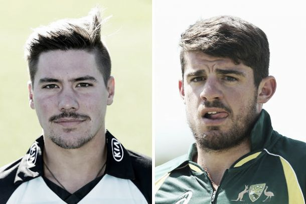 Burns and Henriques recovering well after horror clash