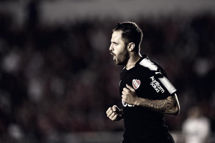 """Martínez: """"No podemos perder más puntos en la Superliga"""""""