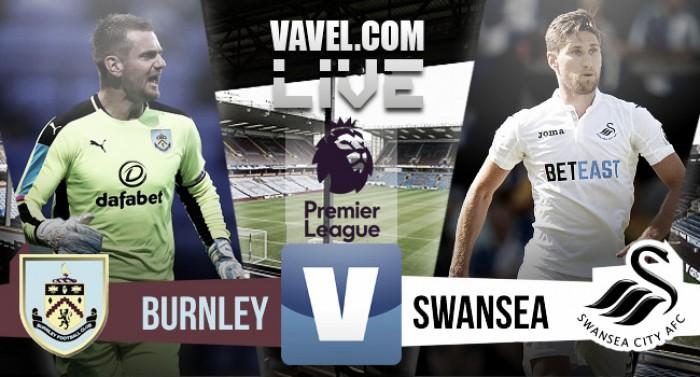 Fer's tap-in wins it late on for Swansea