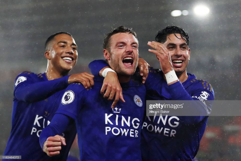 Burton Albion vs Leicester City: Live Stream TV Updates and How to Watch Carabao Cup Match 2019 (1-3)