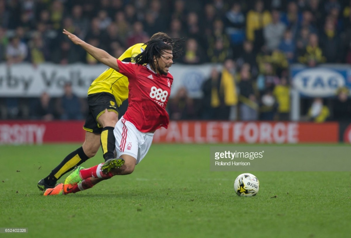 Burton Albion vs Nottingham Forest Preview: Forest trying to stay out of the relegation battle