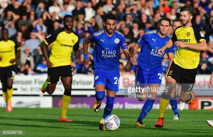 Burton Albion 2-1 Leicester City: Foxes fall to another defeat as Burton turn attention to new season in style