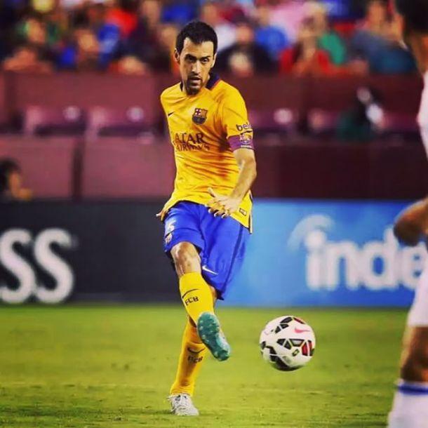 La falta de pegada vuelve a castigar al Barça