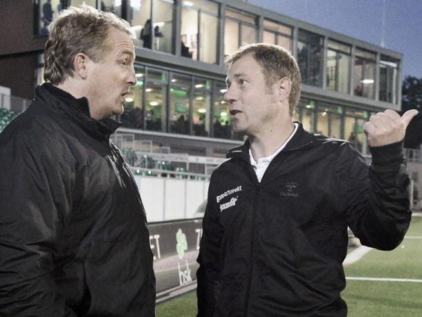 Fürth dismiss Kramer, Büskens immediately appointed
