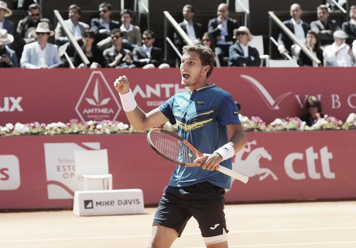 ATP Estoril: Semifinals day preview