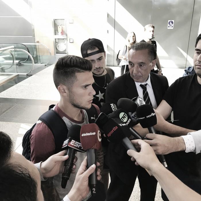 """Fabricio Bustos: """"Independiente recuperó la mística"""""""
