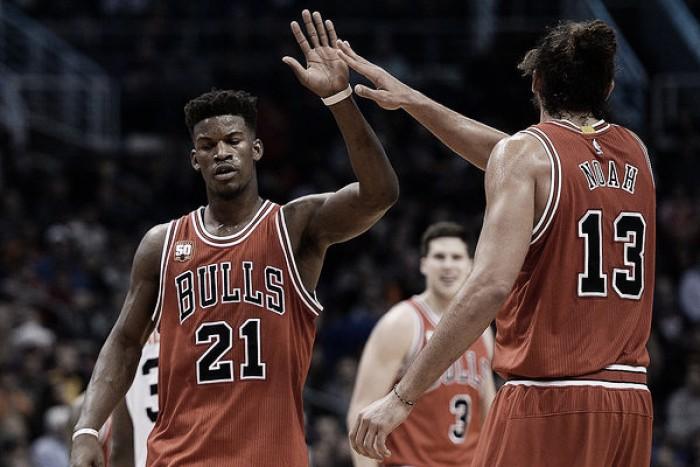 """Chicago Bulls, Butler: """"Contento che Wade sia qui, vogliamo essere tra i migliori a Est"""""""