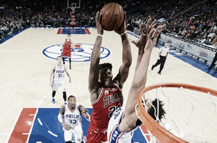 NBA: Butler batte i Sixers, Golden State sul velluto con i Lakers