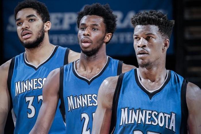 NBA - Lo scambio della notte: Minnesota spedisce LaVine, Dunn e Markkanen a Chicago per Butler e Patton