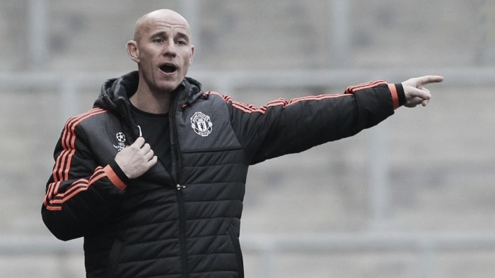 United are aiming to bring more young stars into the first team, says Nicky Butt