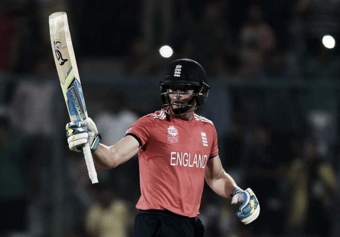 World T20: England down Sri Lanka with 10 run win to progress into last four