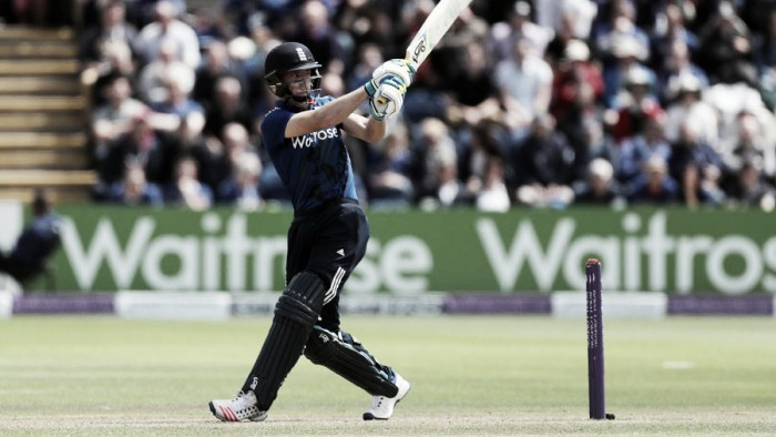 England vs Sri Lanka 5th ODI: Hosts thrash Sri Lanka to complete series whitewash